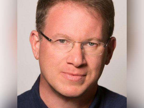 Editor-in-Chief of The Atlantic, Jeffrey Goldberg (Picture Credits: Jeffrey Goldberg/ Twitter)