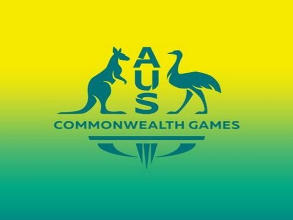 Commonwealth Games Australia logo