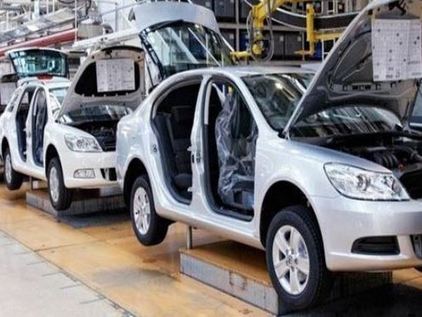 The growth momentum continues to be led by passenger vehicles and two-wheelers