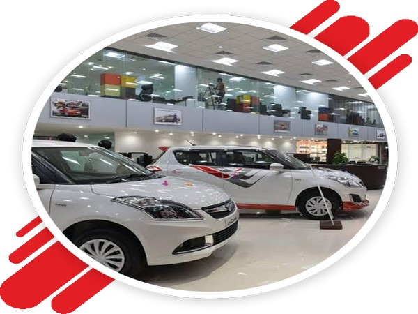 Passenger vehicle registrations dropped to 2.08 lakh last month.
