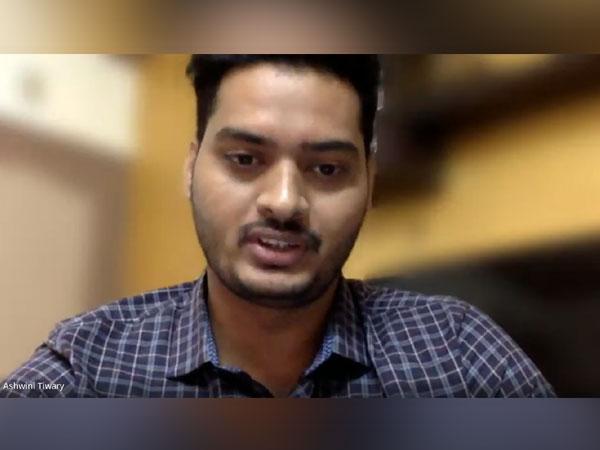 Ashwini Tiwary, Founder, Autobot India