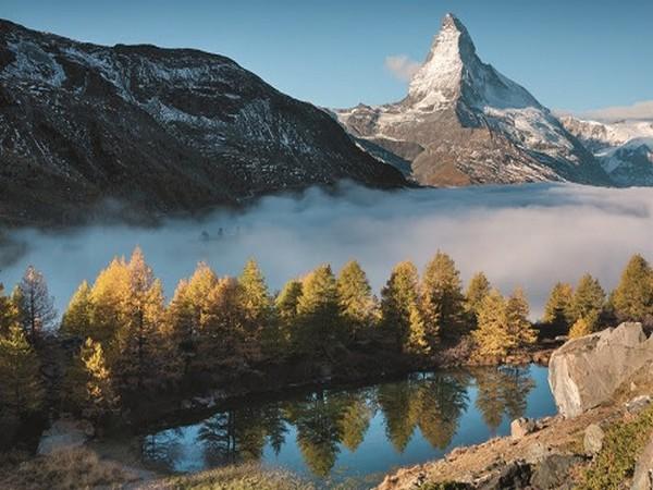 Autumn in Zermatt