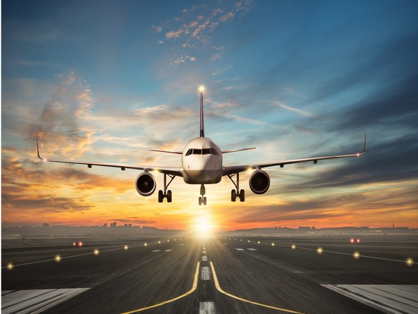 Asia Pacific airlines account for over a third of global air cargo traffic.