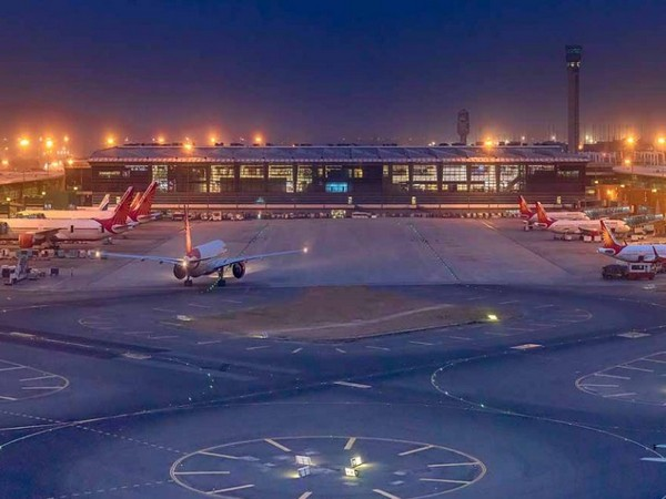 DIAL is a JV comprising GMR Group, Airports Authority of India and Fraport AG.