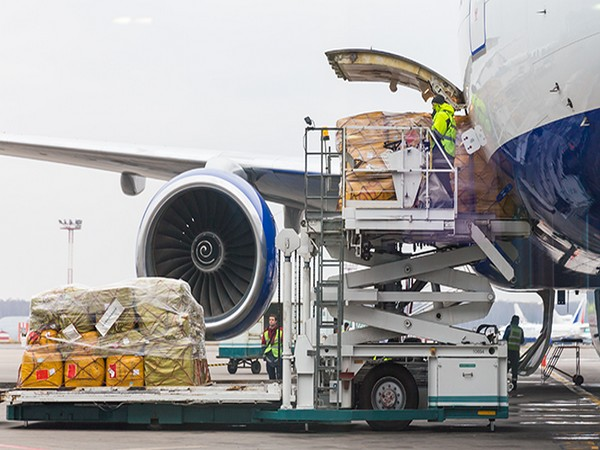 A-Pac airlines saw demand for international air cargo increase 5.3 pc.
