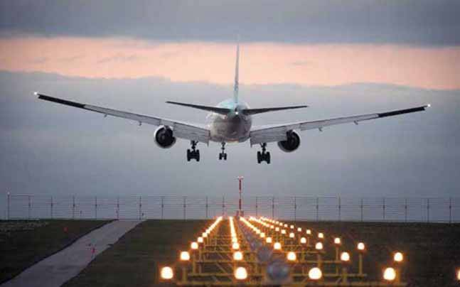 IATA represents some 290 airlines comprising 82 per cent of global air traffic