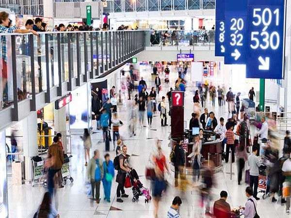 Passenger traffic growth is likely to increase in the near to medium term