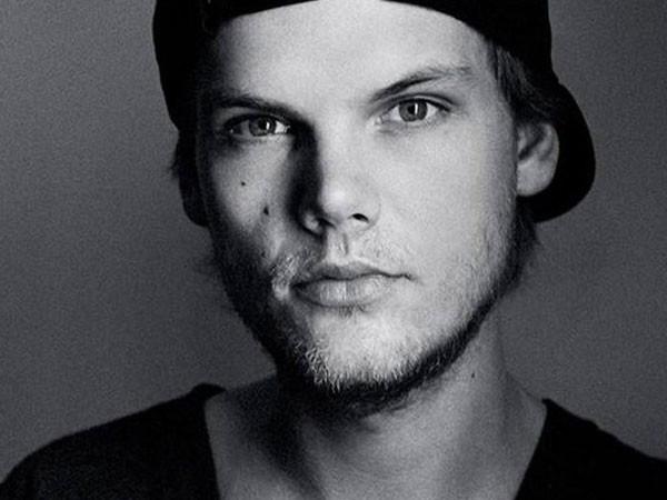 Late Swedish DJ Avicii
