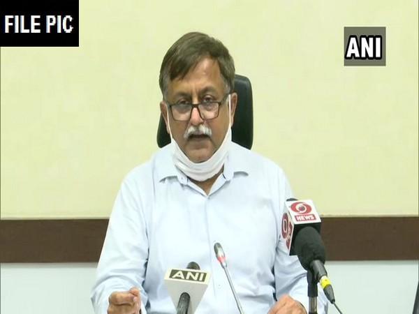 Uttar Pradesh Additional Chief Secretary (Home), Awanish Awasthi (File Photo)