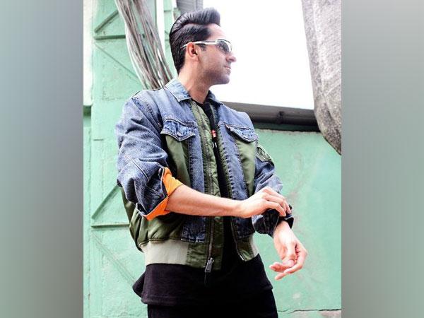 Ayushmann Khurrana, (image courtesy, Instagram)
