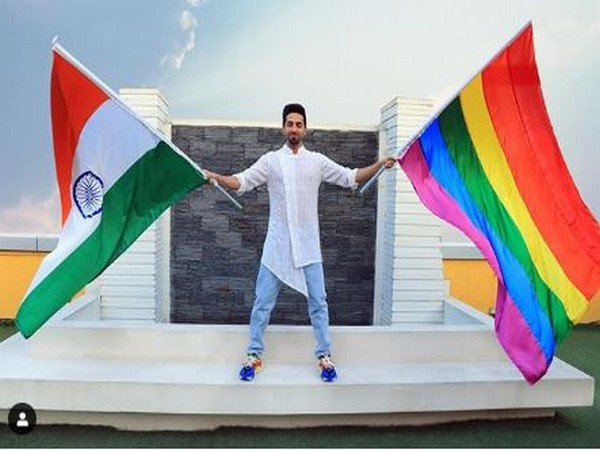Ayushmann Khurrana's republic day post's picture