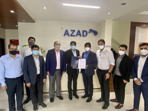 AZAD Engineering wins Boeing contract to supply critical aviation components
