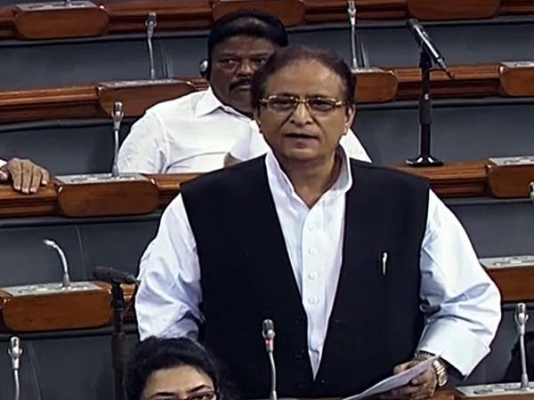 SP leader Azam Khan (File photo)