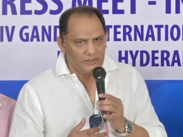 Former India skipper Mohammad Azharuddin (file image)