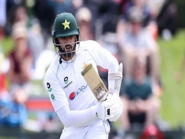 Pakistan batsman Azhar Ali (Photo/ ICC Twitter)