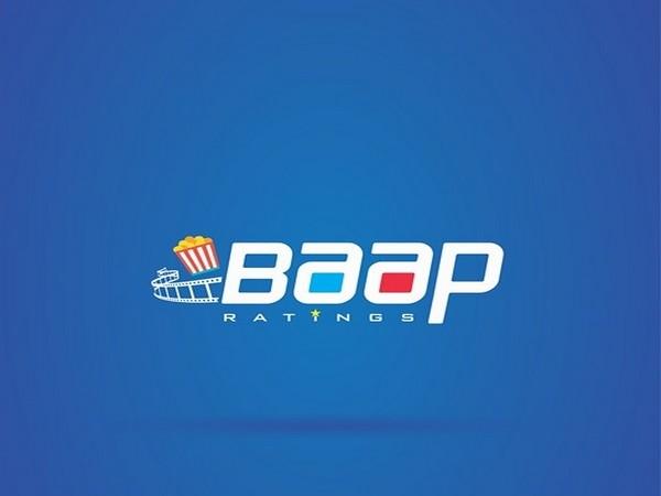 BAAP Ratings logo.