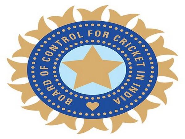 Logo of BCCI