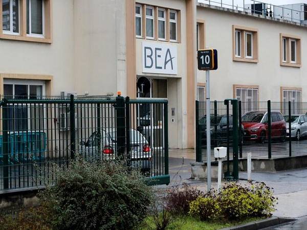 Headquarters of the BEA (Bureau of Enquiry and Analysis for Civil Aviation Safety) air accident investigation agency in northern Paris, France
