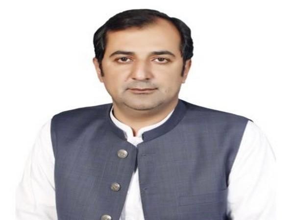 PoK's Gilgit-Baltistan Chief Minister Muhammad Khalid Khurshid Khan