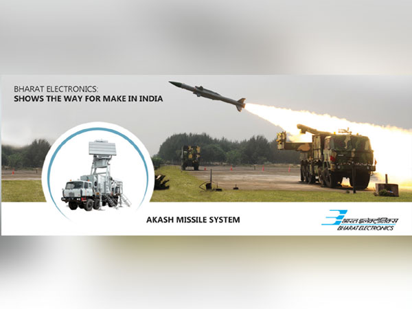 Officials expect five billion dollars worth of defence exports each year.