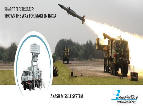 BEL manufactures advanced electronic products for Indian armed forces