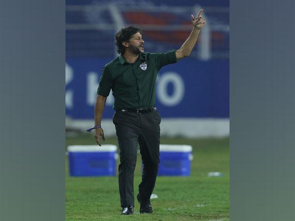 Bengaluru FC head coach Carles Cuadrat