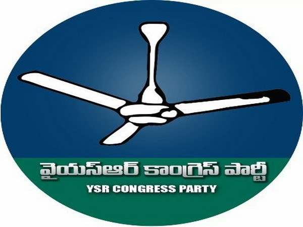 Representative image (Picture taken from YSRCP's Twitter handle)