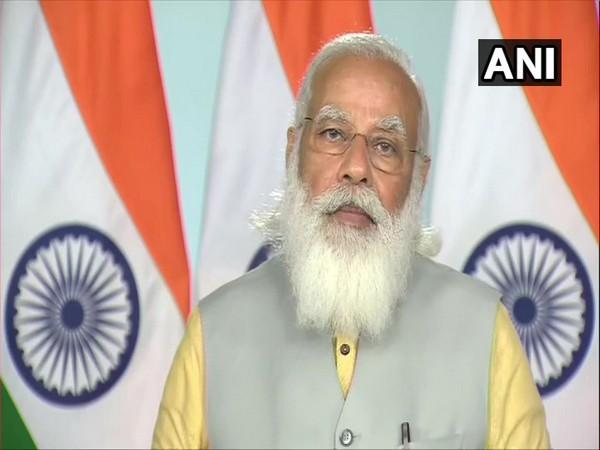 Prime Minister Naredra Modi (File photo)