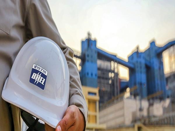 BHEL's solar portfolio has supassed 1 GW mark
