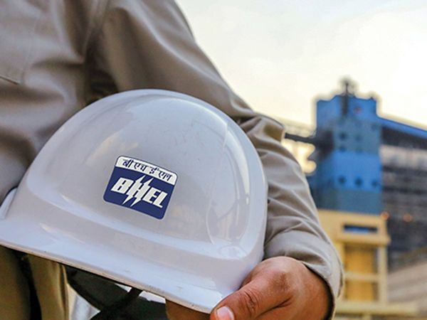 The downgrade reflects weakening of BHEL's business and financial risk profile