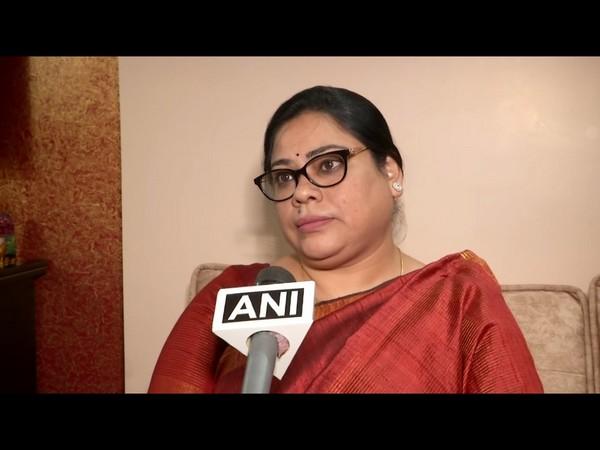 Debasree Chaudhuri