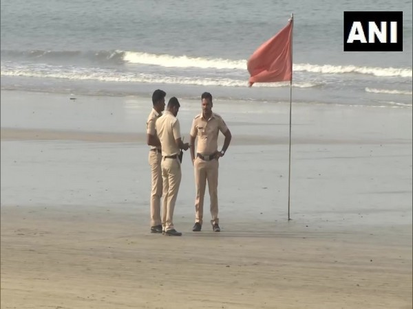 BMC restricts celebrations of Chhath Puja at Juhu Beach (Photo ANI)