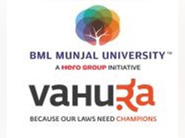 BML Munjal School of Law and Vahura Study