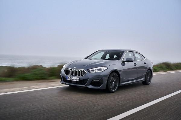 BMW 220i Sport