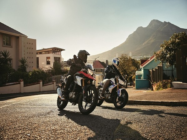 The BMW G 310 R and the BMW G 310 GS