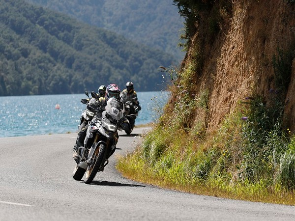 BMW Motorrad International GS Trophy 2020 Oceania. Day 4. The (No) Rest Day