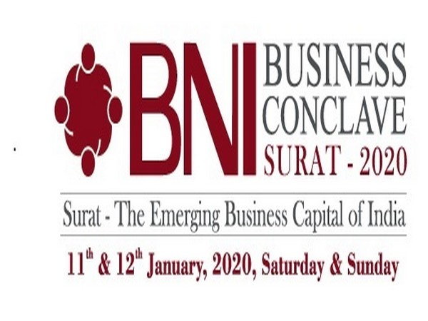 Fourth edition of BNI business conclave, Surat