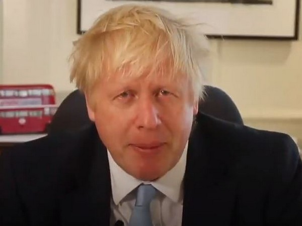 British Prime Minister Boris Johnson (File photo)