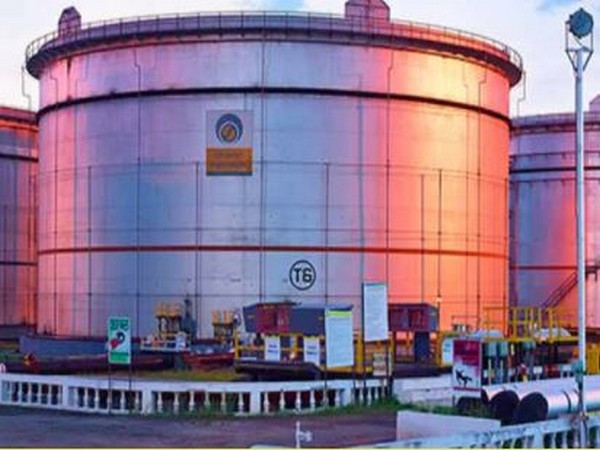 The company is third-largest refiner in India with a capacity of 35.3 million tonnes per annum.