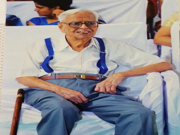 Veteran econimist and Former IAS officer B.P.R. Vithal Baru. (File Photo)