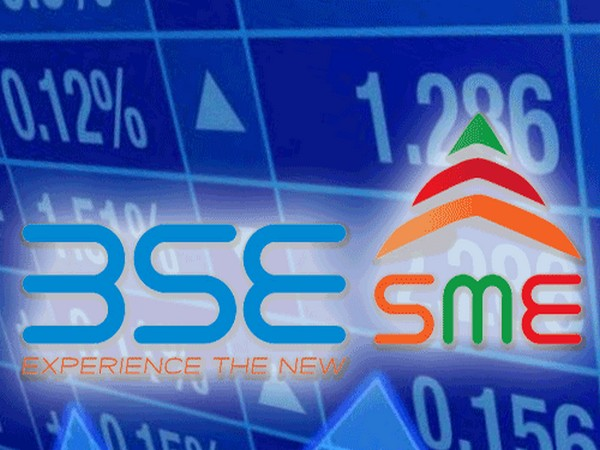 Companies listed on BSE SME platform have so far raised nearly Rs 3,498 crore