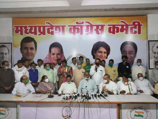 Over two dozen BSP leaders joined Congress party on Sunday.