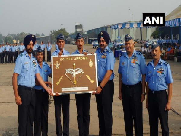 Indian Air Force Chief BS Dhanoa