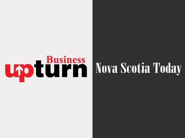 Business Upturn  acquired NovaScotiaToday.com