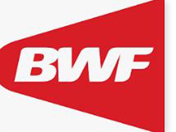Badminton World Federation logo