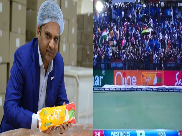 Amar Tulsiyan, Founder, Shudh Plus Hygiene Products and Live from India vs West Indies T20 Series