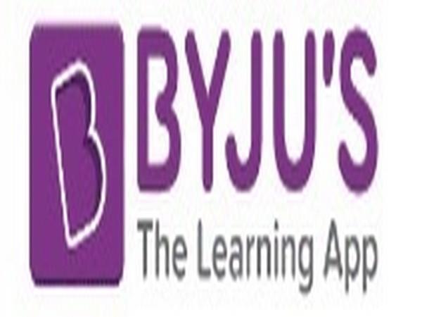 BYJU'S - The Learning App logo