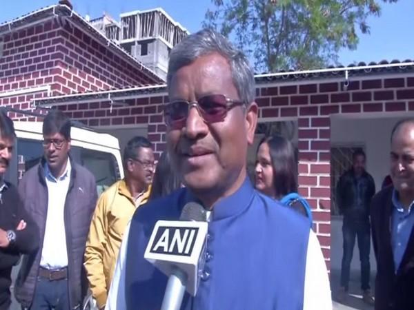 Former Jharkhand chief minister Babulal Marandi (File photo)