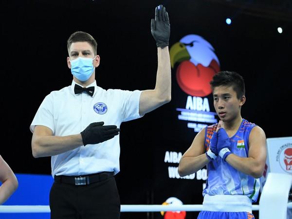 India's Babyrojisana Chanu outclassed defending European Youth Champion