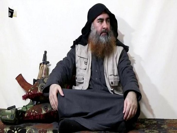 Islamic State's chief Abu Bakr Baghdadi